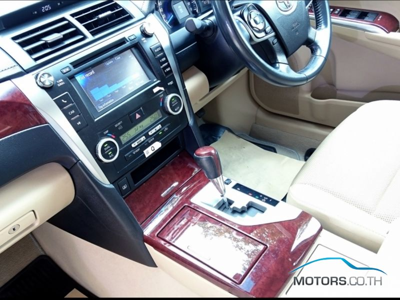 New, Used & Secondhand Cars TOYOTA CAMRY (2014)