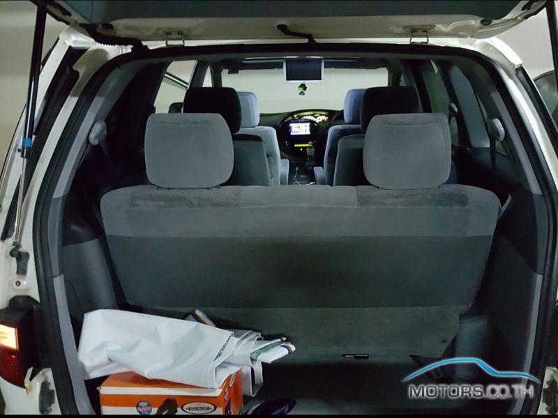 New, Used & Secondhand Cars TOYOTA ESTIMA (2003)