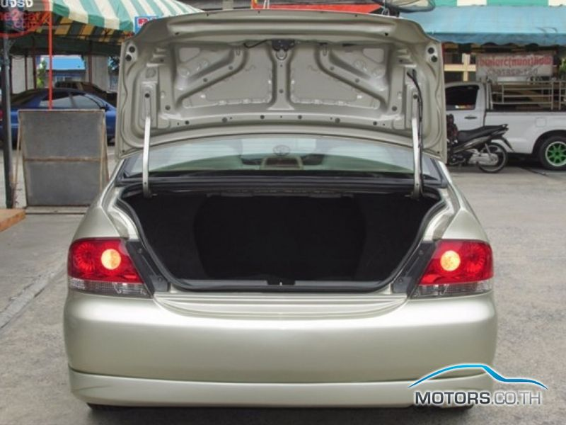 New, Used & Secondhand Cars MITSUBISHI LANCER (2005)