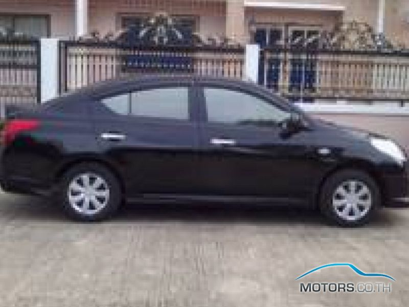 New, Used & Secondhand Cars NISSAN ALMERA (2013)