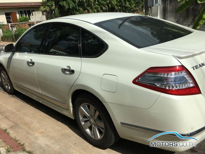 New, Used & Secondhand Cars NISSAN TEANA (2012)