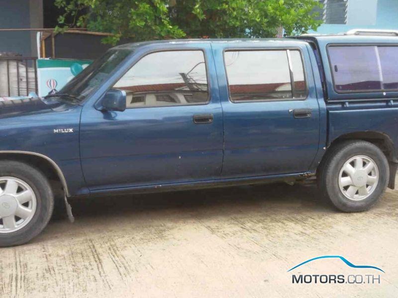 รถมือสอง, รถยนต์มือสอง TOYOTA HILUX MIGHTY-X (1994)