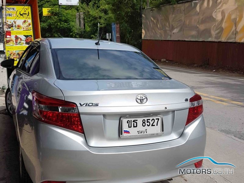 New, Used & Secondhand Cars TOYOTA VIOS (2013)