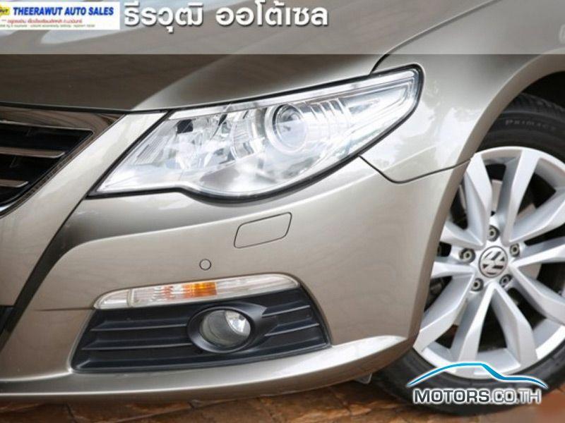 รถใหม่, รถมือสอง VOLKSWAGEN PASSAT (2013)