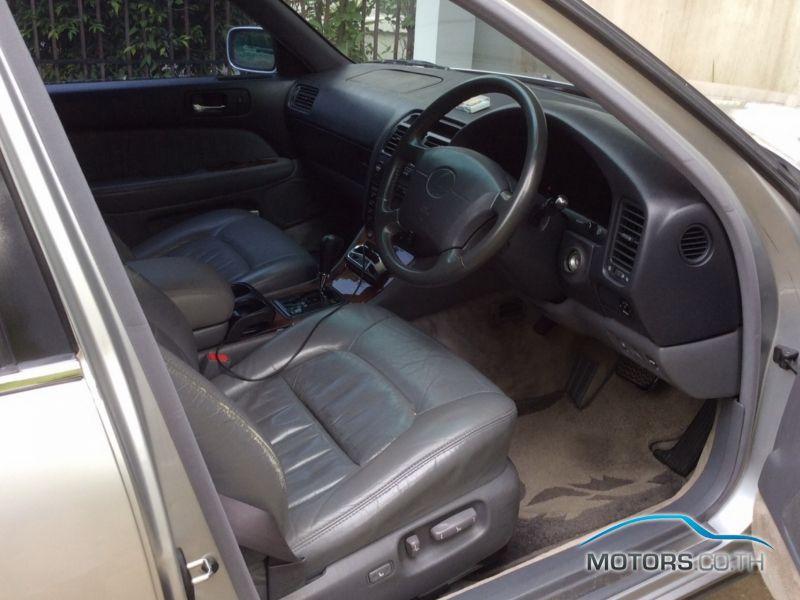 รถใหม่, รถมือสอง LEXUS LS (1997)