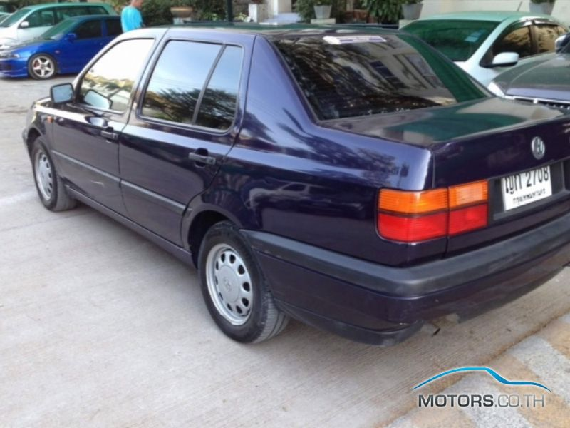 รถมือสอง, รถยนต์มือสอง VOLKSWAGEN VENTO (1995)