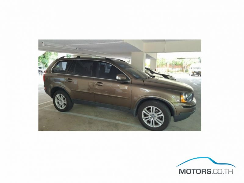 Secondhand VOLVO XC90 (2012)
