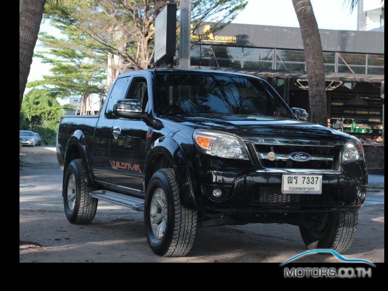 รถมือสอง, รถยนต์มือสอง FORD RANGER (2009)