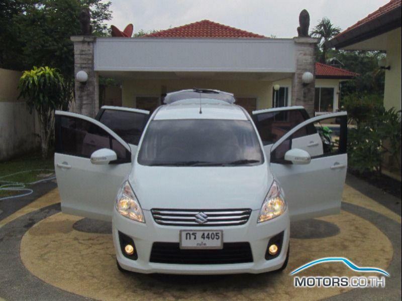 รถมือสอง, รถยนต์มือสอง SUZUKI WAGON R PLUS (2013)