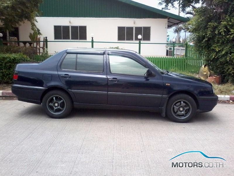 รถใหม่, รถมือสอง VOLKSWAGEN VENTO (1997)