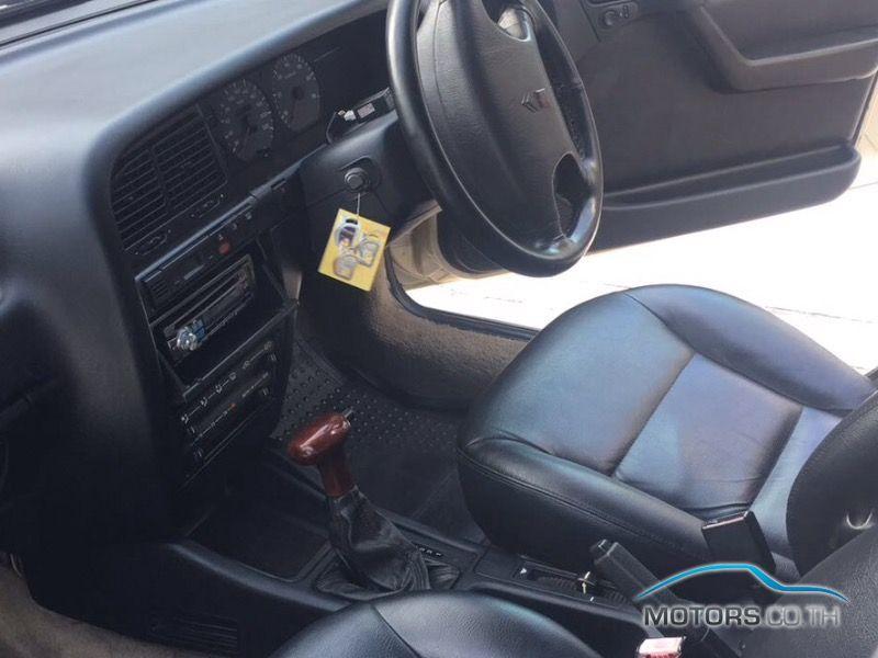 รถใหม่, รถมือสอง CITROEN XANTIA (1997)
