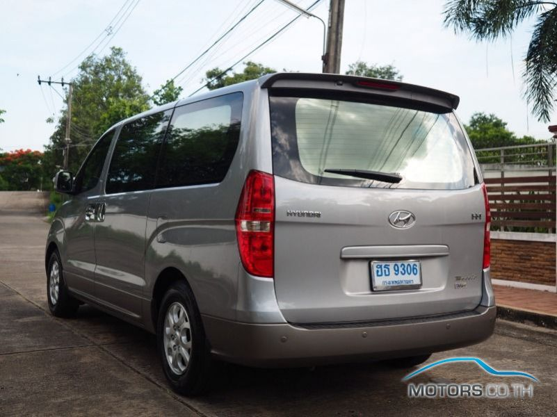 New, Used & Secondhand Cars HYUNDAI H-1 (2011)
