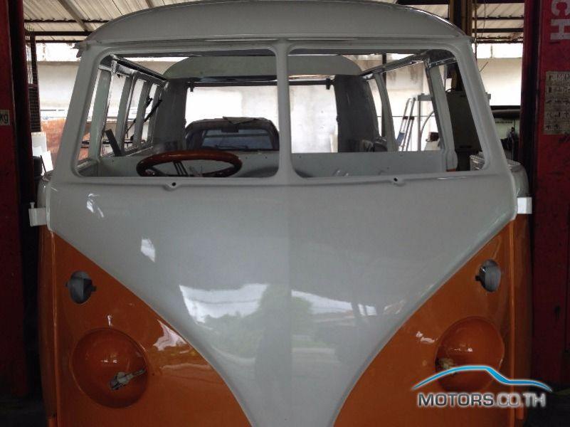 รถใหม่, รถมือสอง VOLKSWAGEN CLASSIC VAN (1965)