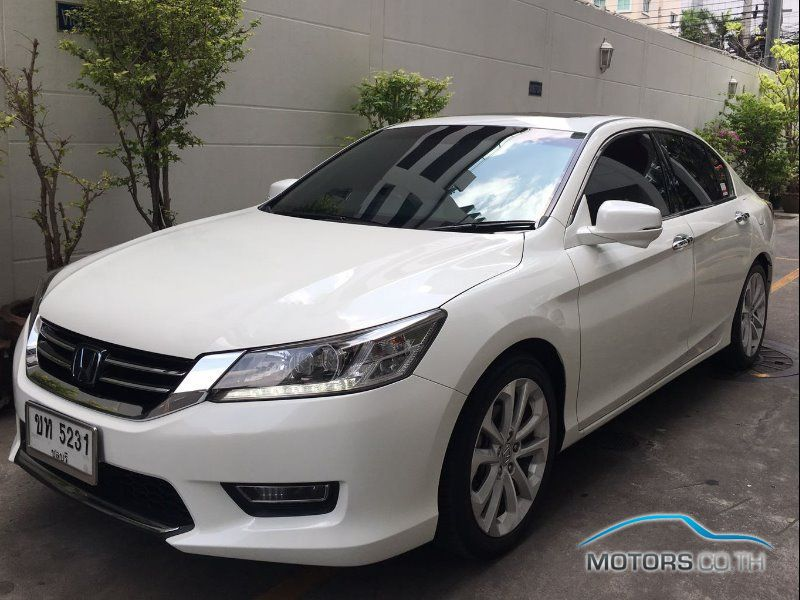 New, Used & Secondhand Cars HONDA ACCORD (2013)