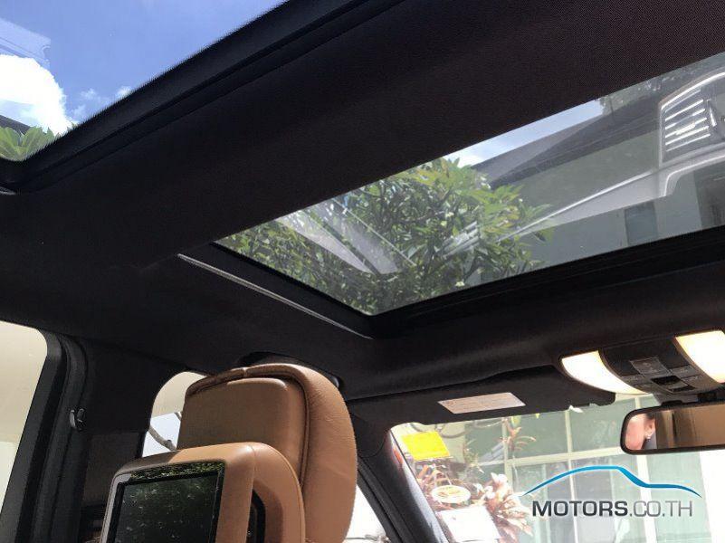 รถใหม่, รถมือสอง MERCEDES-BENZ E250 BLUEEFFICIENCY AMG (2012)