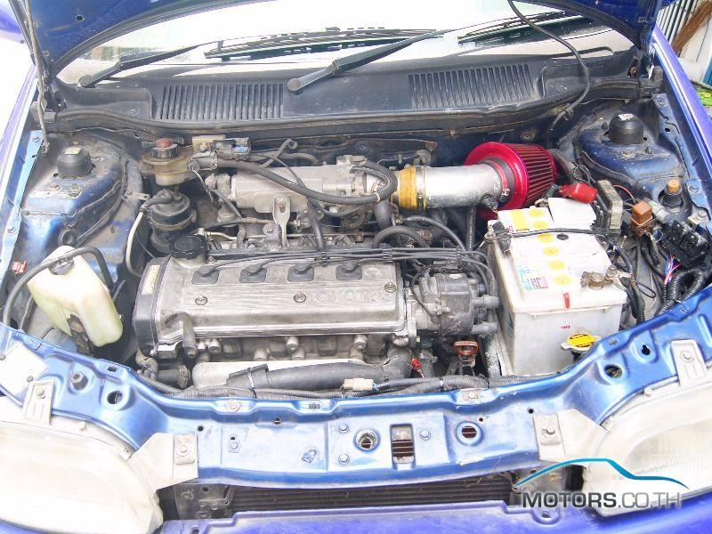รถใหม่, รถมือสอง FIAT 131 (1997)