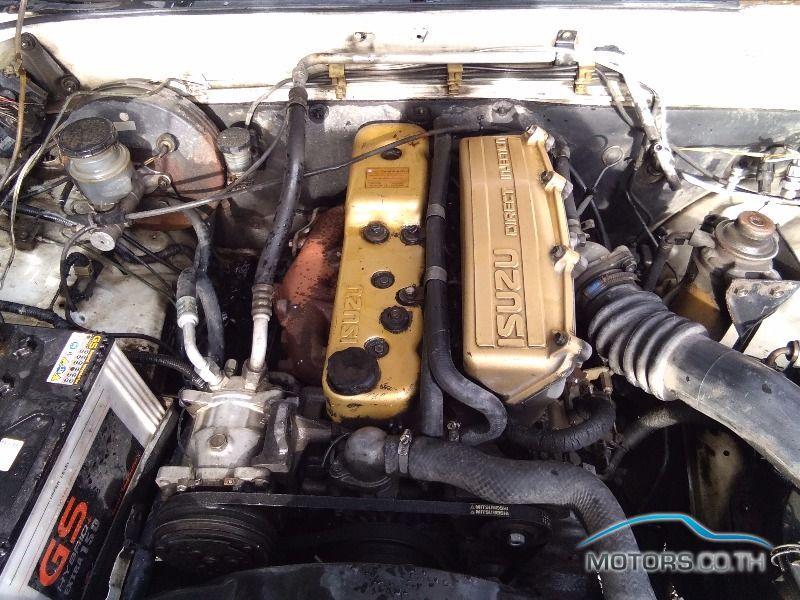 รถใหม่, รถมือสอง ISUZU TFR (1996)