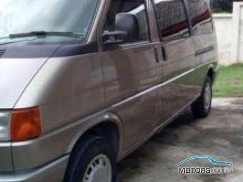 รถใหม่, รถมือสอง VOLKSWAGEN CARAVELLE (1995)
