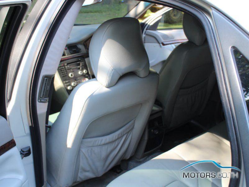 รถใหม่, รถมือสอง VOLVO S80 (2001)