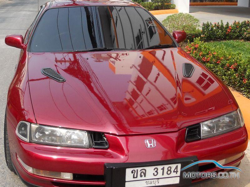 รถมือสอง, รถยนต์มือสอง HONDA PRELUDE (1995)