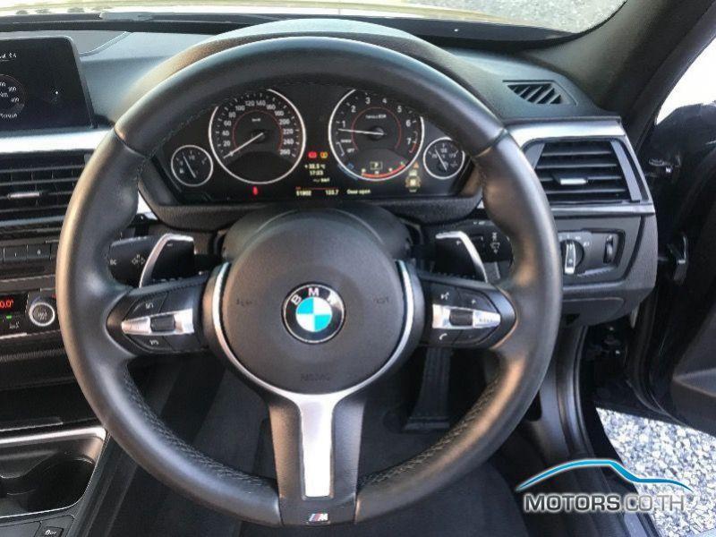 รถใหม่, รถมือสอง BMW 328I (2013)