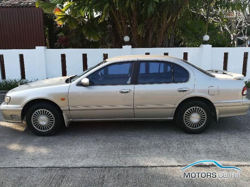รถใหม่, รถมือสอง NISSAN CEFIRO (2001)