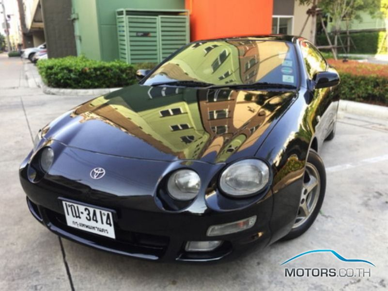 รถมือสอง, รถยนต์มือสอง TOYOTA CELICA (1997)