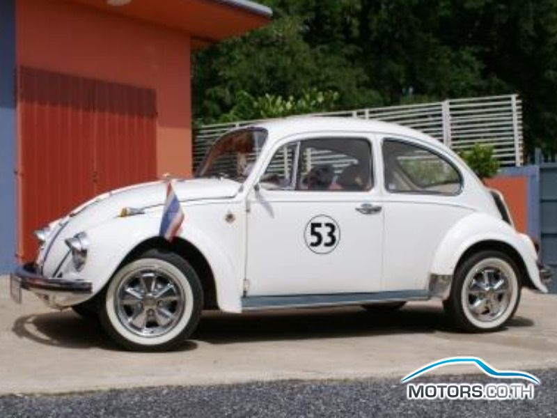 Secondhand VOLKSWAGEN BEETLE (1968)