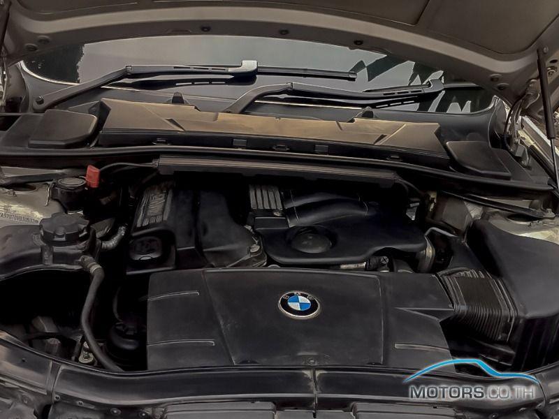 รถใหม่, รถมือสอง BMW 320I (2008)