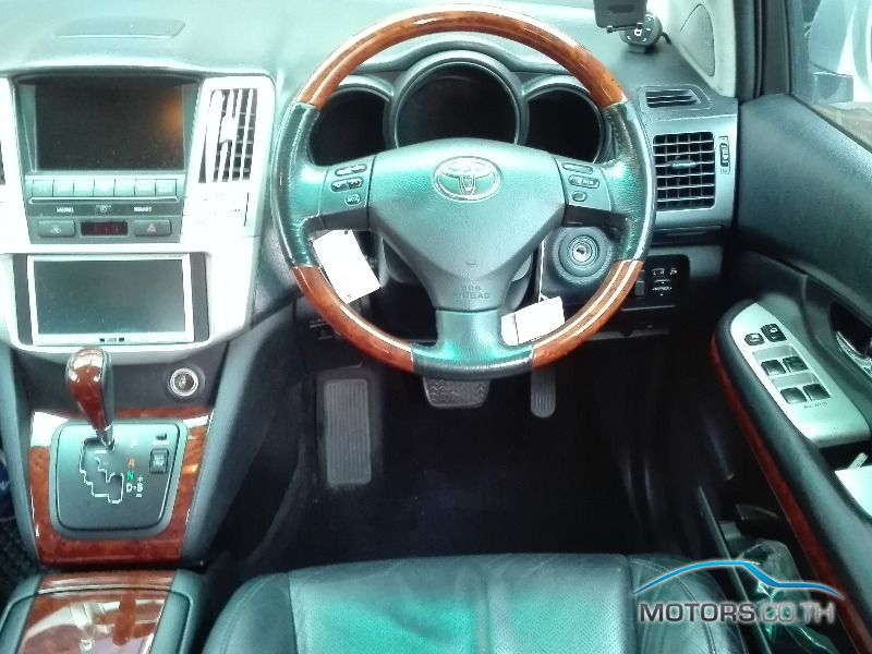 รถใหม่, รถมือสอง LEXUS RX300 (2005)