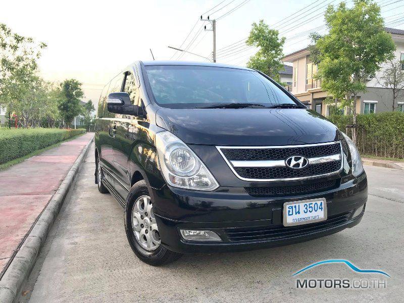 New, Used & Secondhand Cars HYUNDAI H-1 (2011)