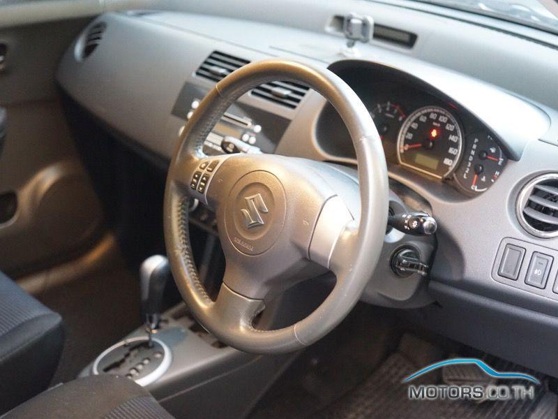 รถใหม่, รถมือสอง SUZUKI SWIFT (2010)