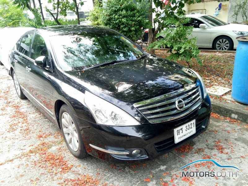 New, Used & Secondhand Cars NISSAN TEANA (2011)