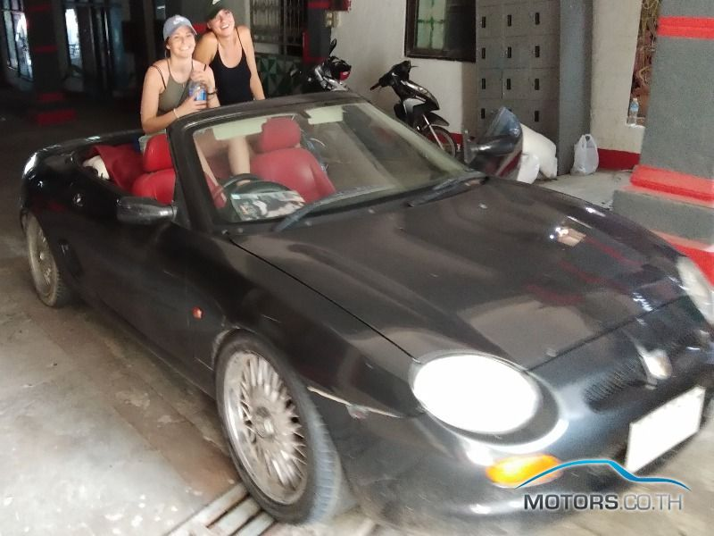 รถมือสอง, รถยนต์มือสอง ROVER MG (1997)