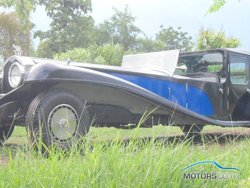 รถใหม่, รถมือสอง BUGATTI CHIRON (2014)