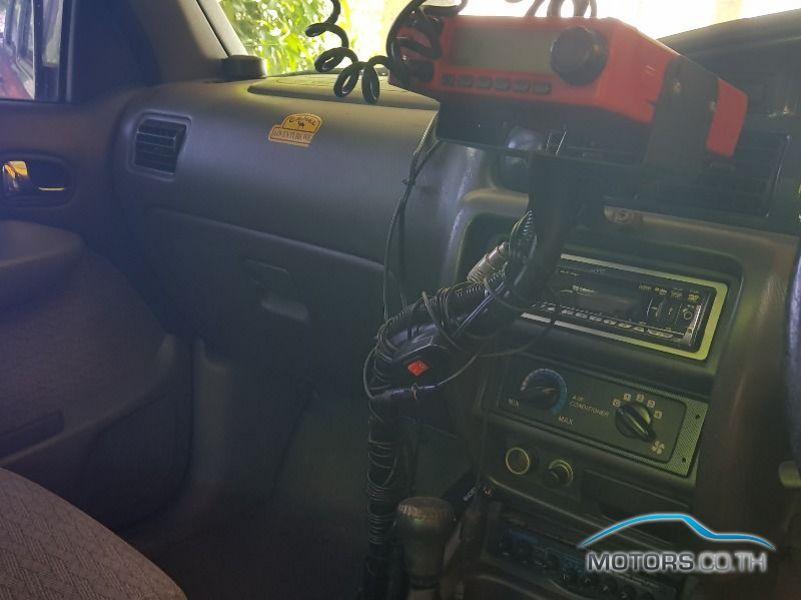 รถใหม่, รถมือสอง FORD RANGER (2004)