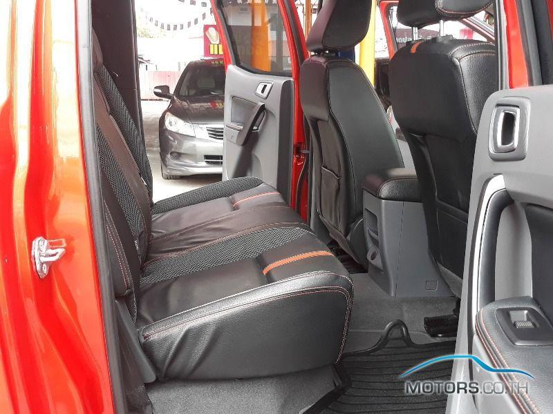 รถใหม่, รถมือสอง FORD RANGER (2014)