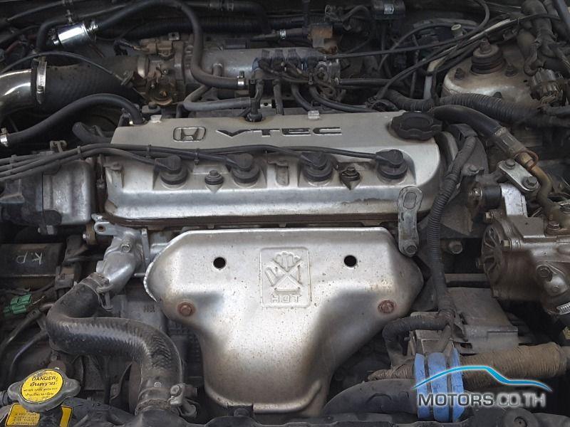 รถใหม่, รถมือสอง HONDA ACCORD (1992)