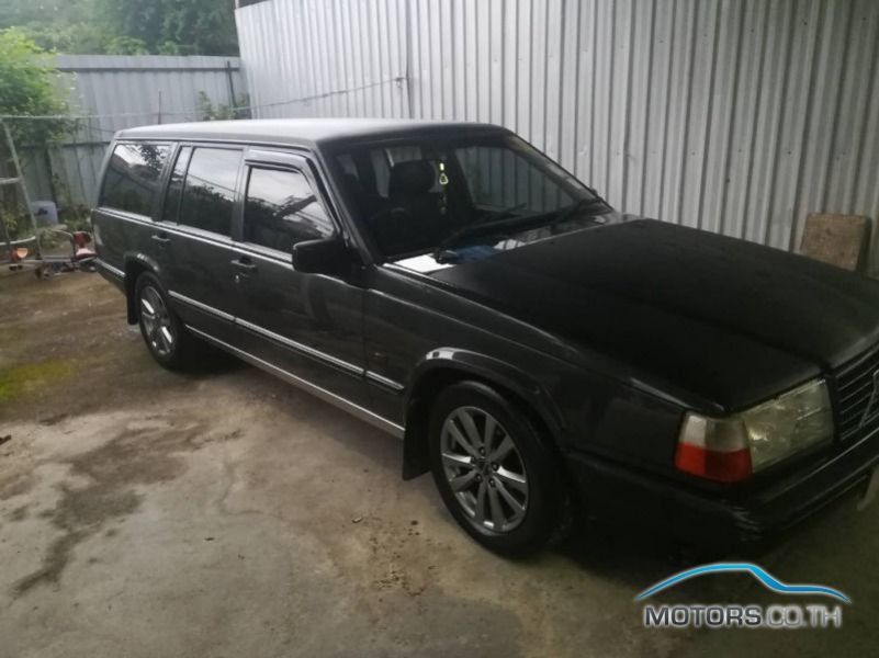 Secondhand VOLVO 940 (1993)
