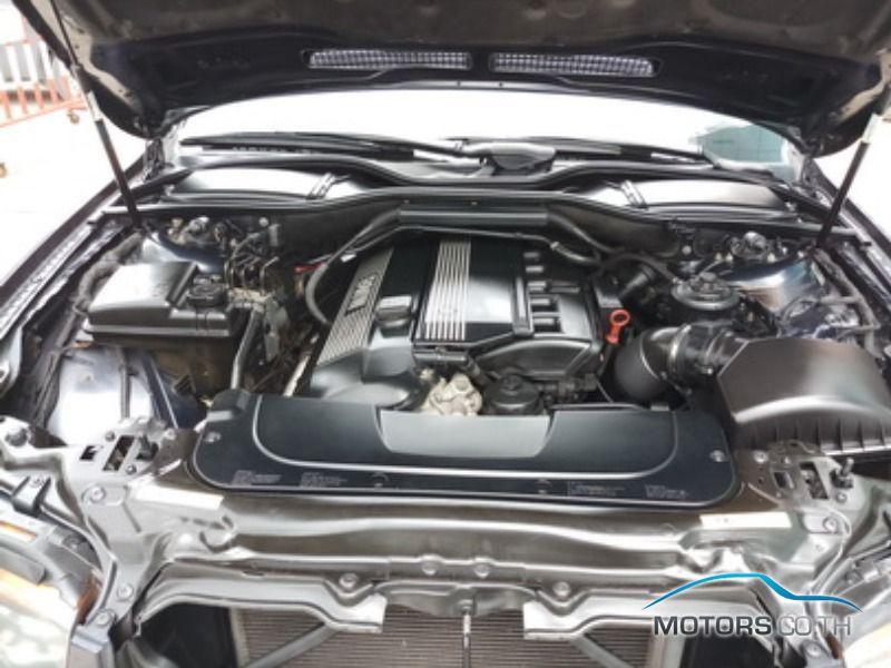 รถใหม่, รถมือสอง BMW 730LI (2004)