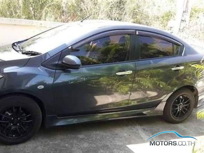 รถใหม่, รถมือสอง MAZDA 2 (2012)