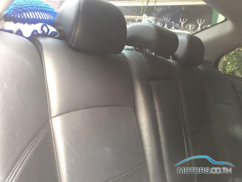 รถใหม่, รถมือสอง MITSUBISHI LANCER EX (2011)