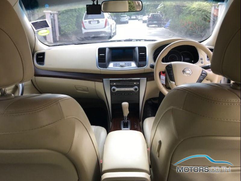 รถใหม่, รถมือสอง NISSAN TEANA (2012)