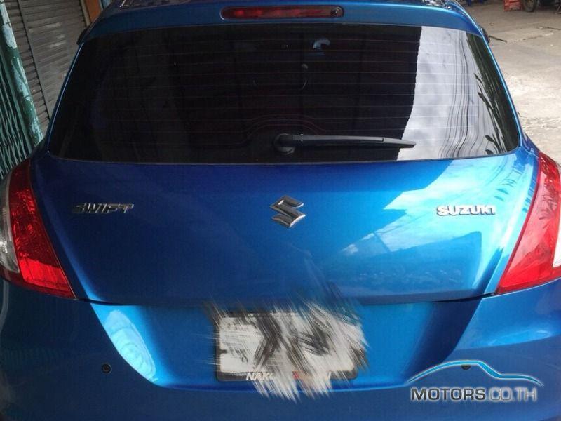 รถใหม่, รถมือสอง SUZUKI SWIFT (2014)