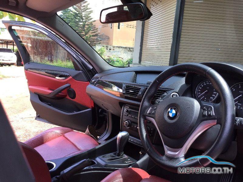 รถใหม่, รถมือสอง BMW X1 (2013)