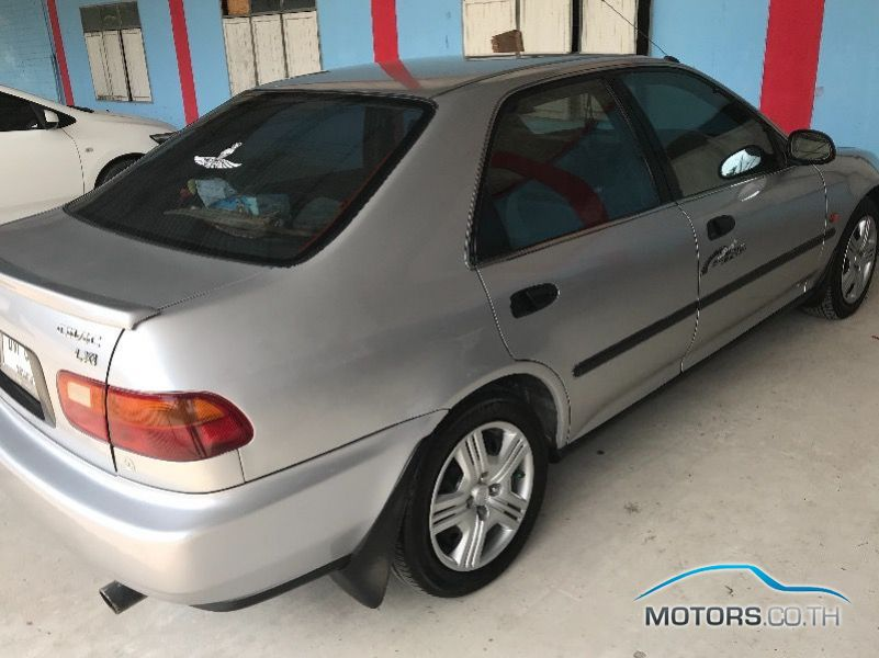 รถใหม่, รถมือสอง HONDA CIVIC (1997)