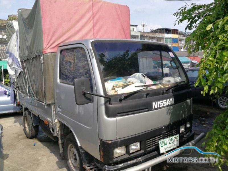 รถมือสอง, รถยนต์มือสอง NISSAN ATLAS (1993)