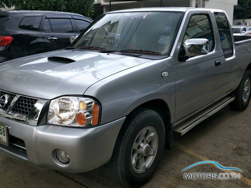 รถใหม่, รถมือสอง NISSAN BIG M (2006)
