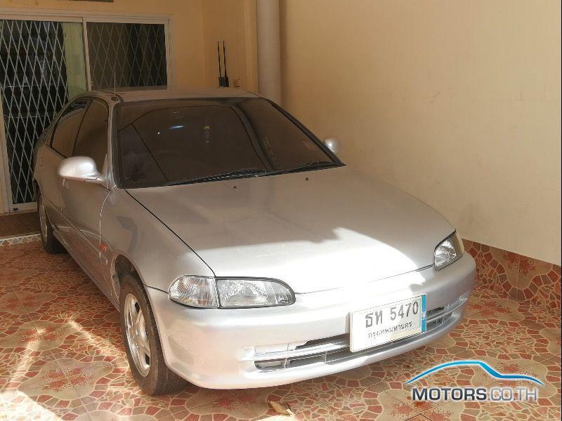 รถใหม่, รถมือสอง HONDA CIVIC (1994)