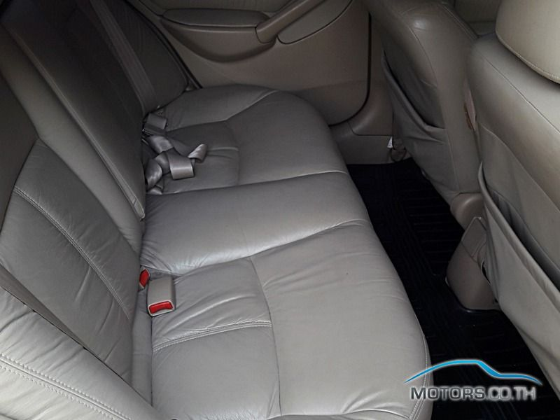 รถใหม่, รถมือสอง HONDA CIVIC (2005)
